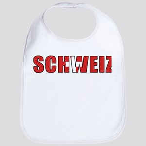 Switzerland (German) Bib