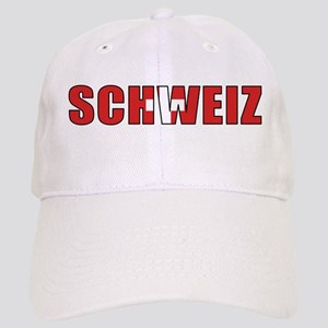 Switzerland (German) Cap