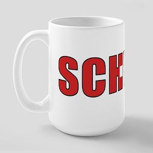 Switzerland (German) Large Mug