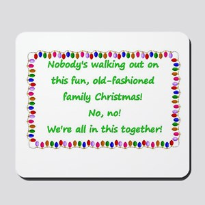 National Lampoon's Christmas Vacation quote Mousep