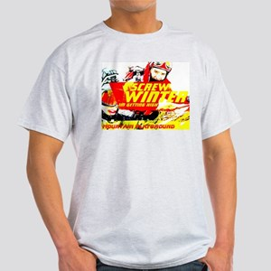 Alpine screw winter Light T-Shirt
