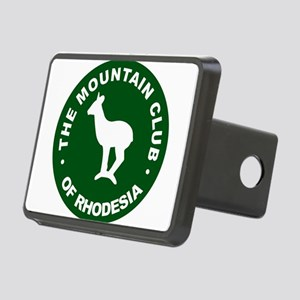 Rhodesian Mountain Club green Rectangular Hitch Co