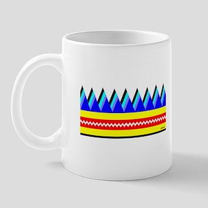 SEMINOLE TRIBE Mug