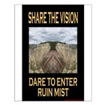Poster: Share the Vision