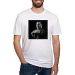 Brian Lee White T-Shirt