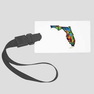 FLORIDA Luggage Tag