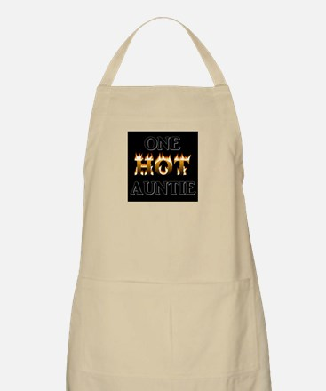 Hot Auntie Light Apron