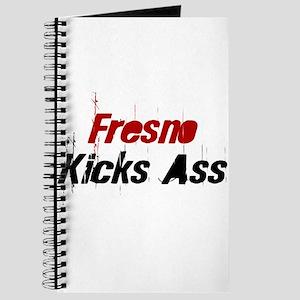 Fresno Kicks Ass Journal