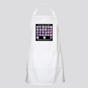 Do You Know Your ABC's? Apron