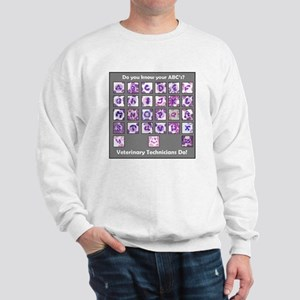 Do You Know Your ABC's? Sweatshirt