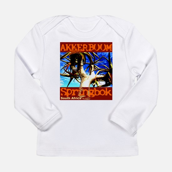 Akkerboom Long Sleeve Infant T-Shirt