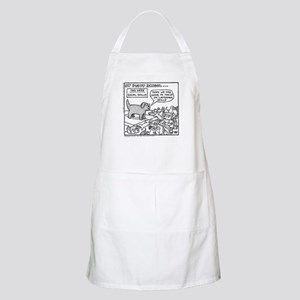 Puppy School - Listening Apron