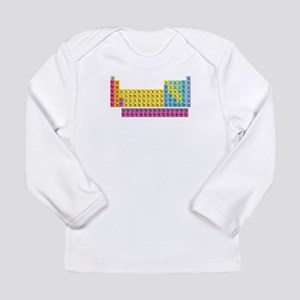 I Wear This Shirt Periodically Long Sleeve T-Shirt