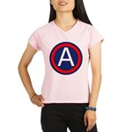 US Army Central SSI Performance Dry T-Shirt
