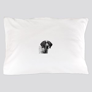 German Shorthaired Pointer Pillow Case