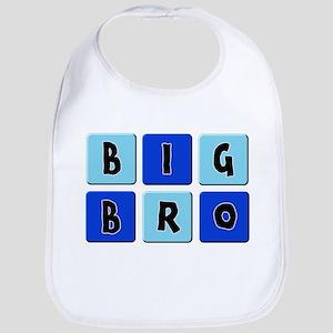Big Bro Bib