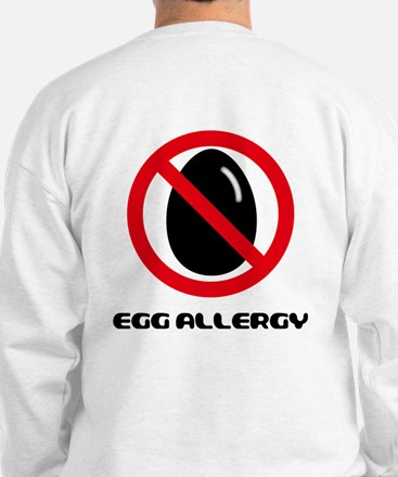 Broken Egg Sweatshirt