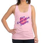 OES Women's Racerback Tank Top