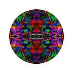 Rainbow Mandala Pattern 3.5