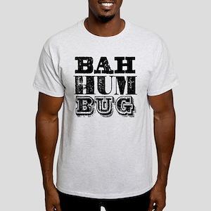 Bah Humbug Light T-Shirt