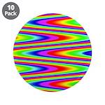 Psychedelic Rainbow Zig Zag Pattern 3.5