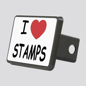 STAMPS Rectangular Hitch Cover