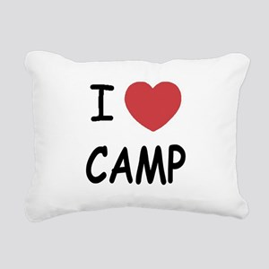 CAMP01 Rectangular Canvas Pillow