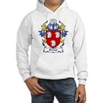 Corsar Coat of Arms Hooded Sweatshirt
