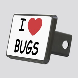 BUGS Rectangular Hitch Cover
