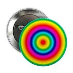 Rainbow Circles Pattern 2.25