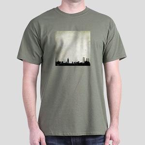 Urban City Dark T-Shirt