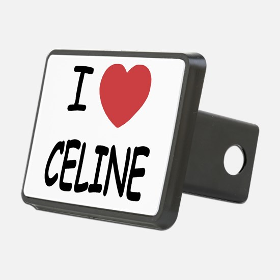 CELINE.png Hitch Cover