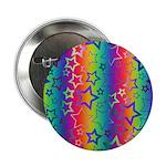 Rainbow Stars Pattern 2.25