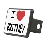 BRITNEY Rectangular Hitch Cover