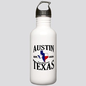 Austin, Texas - Texas Hill Country Towns Stainless
