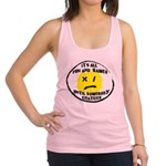 Fun & Games Racerback Tank Top