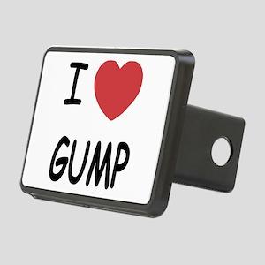 GUMP Rectangular Hitch Cover