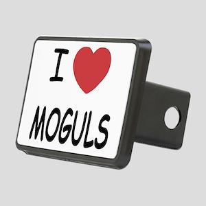 MOGULS Rectangular Hitch Cover