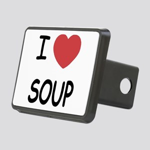 SOUP Rectangular Hitch Cover