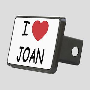 JOAN Rectangular Hitch Cover
