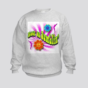 Tumblin' Kids Sweatshirt