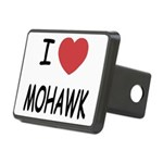 MOHAWK Rectangular Hitch Cover