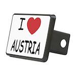 AUSTRIA Rectangular Hitch Cover