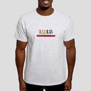 Titanic 1912 Light T-Shirt