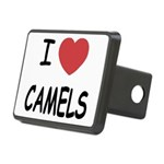 CAMELS Rectangular Hitch Cover