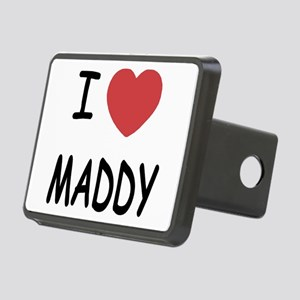 MADDY Rectangular Hitch Cover