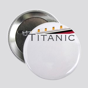 "Sinking Titanic 2.25"" Button"