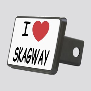 SKAGWAY.png Rectangular Hitch Cover
