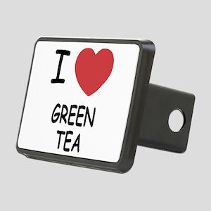 GREEN_TEA Rectangular Hitch Cover