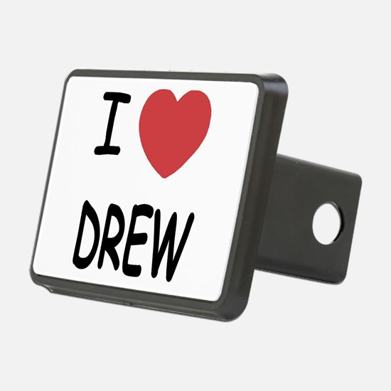 I heart Drew Hitch Cover